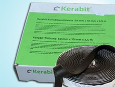 Kerabit Modified Bitumen Seal