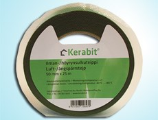 Kerabit Air/Vapour Barrier Tape