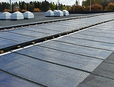 Kerabit Solar Roof