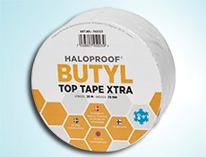 Haloproof Butyl Top Tape Xtra